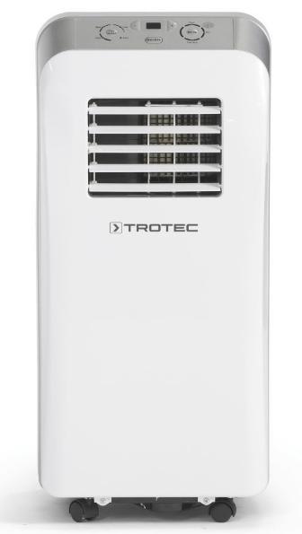 Trotec PAC 2600 E