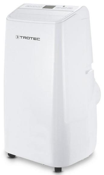 Trotec PAC 3500 E