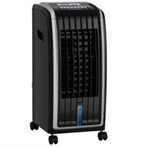 Climatiseur 4 en 1 - ventilateur, climatiseur, humidificateur, purificateur d'air