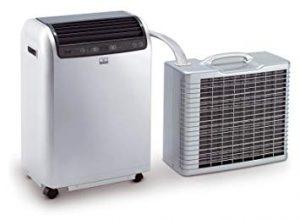 Remko climatiseur mobile RKL 491 DC