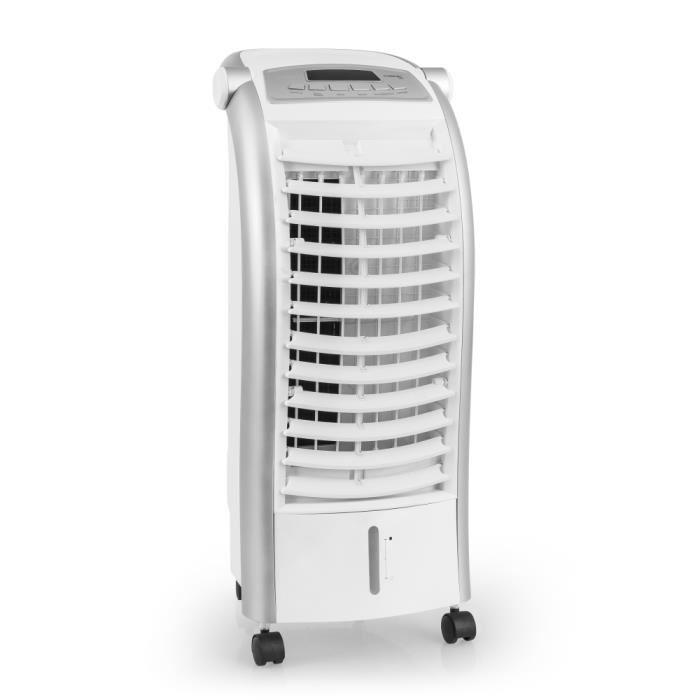 Climatiseur portable Trotec PAE 25