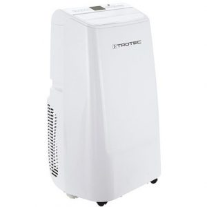climatiseur mobile silencieuxlocal trotec monobloc pac 3500